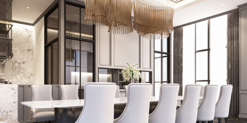 residential-dining